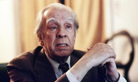 """Jorge Luis Borges """"Aprendiendo"""" - Jorge-Luis-Borges"""