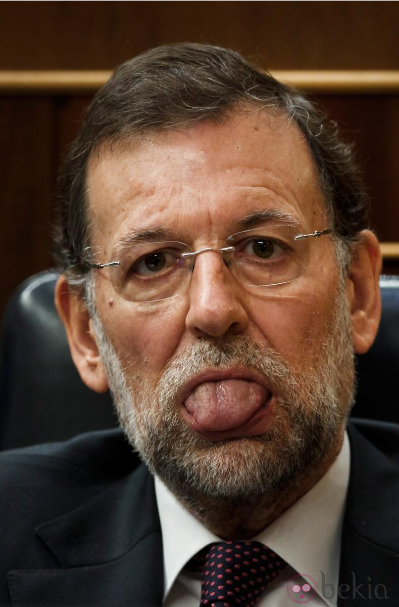 Rajoy deja el PP y se une a Rivera