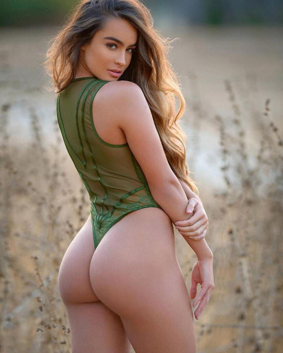 Eros Las 10 Chicas De As Más Sexys De Octubre Il Blog
