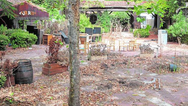Plan Para Resucitar Los Restaurantes De La Casa De Campo