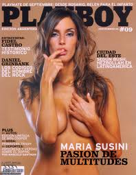 Playboy playmate index